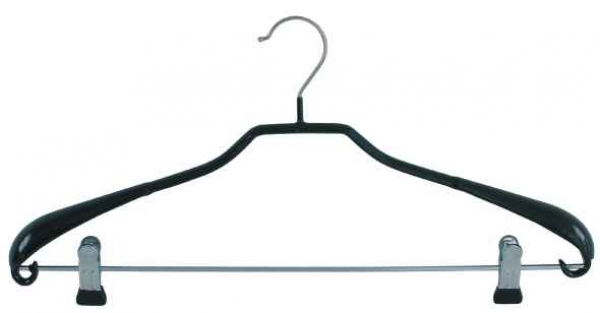 kleiderb gel shop modellb gel 40 cm aus metall mit metallklammern. Black Bedroom Furniture Sets. Home Design Ideas